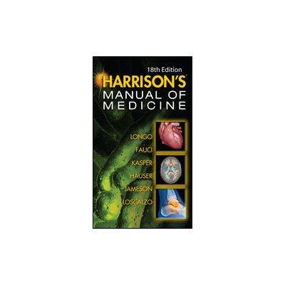 harrison s manual of medicine 18th ed amazon rh bookstore acep org harrison's manual of medicine 18th edition pdf free