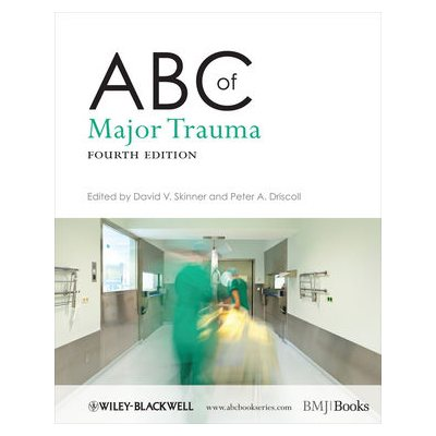 ABC of Major Trauma, 4th Ed. (AMAZON)