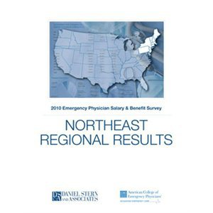 2010 Northeast Non-Academic Emergency Medicine Compensation & Benefit Report