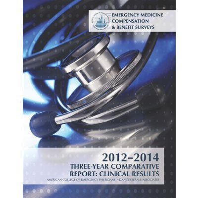 Three-Year Comparative Report 2012-2014