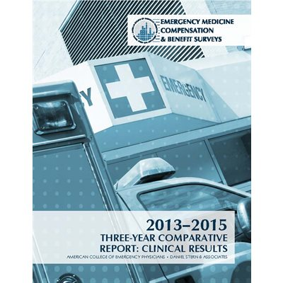 Three-Year Comparative Report 2013-2015