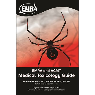 EMRA Toxicology Guide