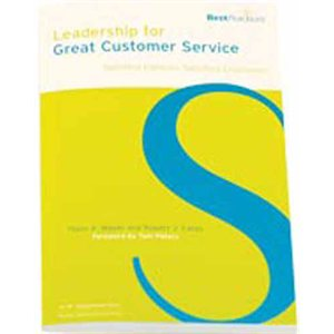 Leadership for Great Customer Service (AMAZON)