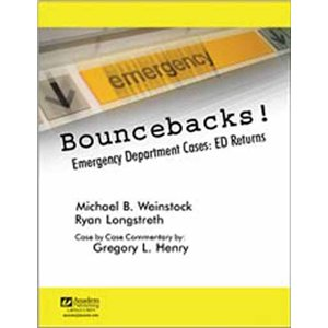 Bouncebacks! Emergency Department Cases: ED Returns (AMAZON)