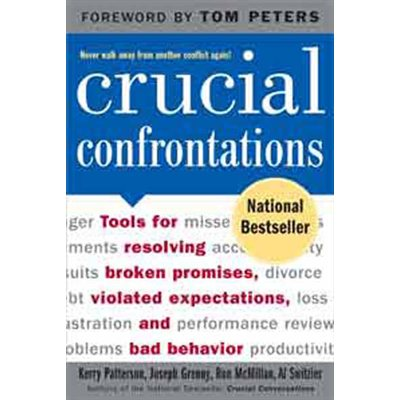 Crucial Confrontations (AMAZON)