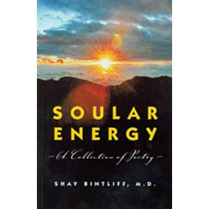 Soular Energy: A Collection of Poetry