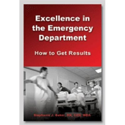 Excellence in the Emergency Department