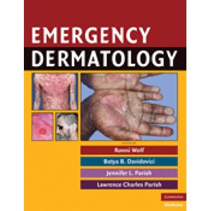 Emergency Dermatology (AMAZON)