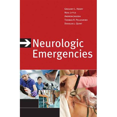 Neurologic Emergencies, 3rd Ed. (AMAZON)