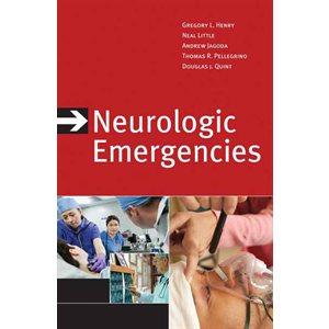 Neurologic Emergencies, 3rd Ed. (AMAZON)