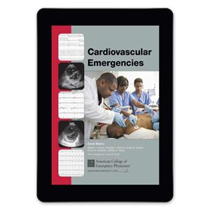 Cardiovascular Emergencies  eBook