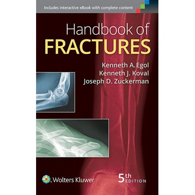 Edition handbook 3rd pdf fractures of