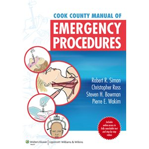 Cook County Manual of Emergency Procedures