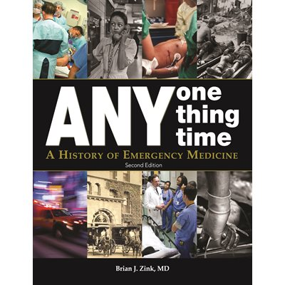 Anyone, Anything, Anytime - Paperback   ACEP
