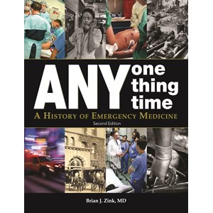 Anyone, Anything, Anytime - Hardcover
