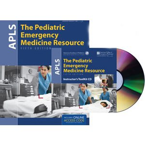 APLS Package (Contains Student Manual & Instructors Toolkit CD- ROM)