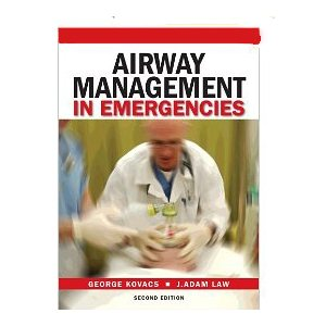 Airway Management in Emergencies, 2nd Edition
