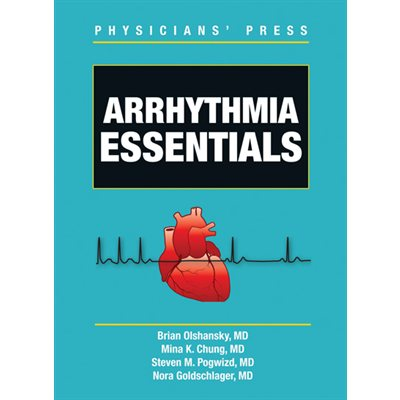Arrhythmia Essentials (AMAZON)