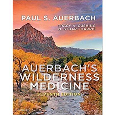Auerbach's Wilderness Medicine, 7e (AMAZON)