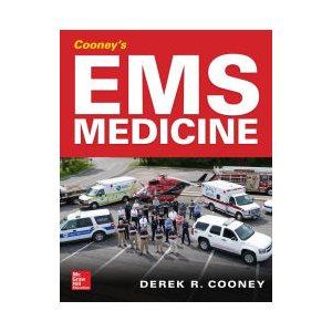 Cooney's EMS Medicine (AMAZON)