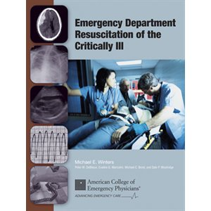 Emergency Department Resuscitation of the Critically Ill, Digital
