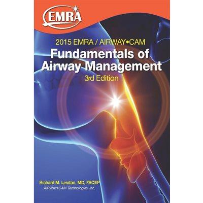EMRA AIRWAY-CAM Fundamentals of Airway Management