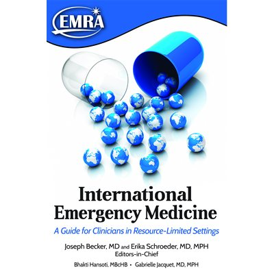 International Emergency Medicine