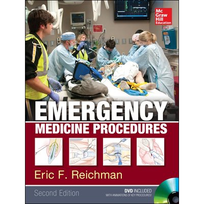 Emergency Medicine Procedures, 2E (AMAZON)