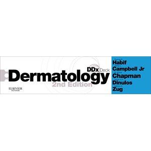 Dermatology DDX Deck, 2E (AMAZON)