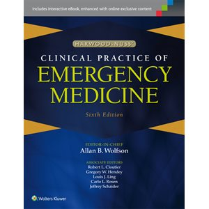 Harwood Nuss Clinical Practice of EM, 6th Ed.