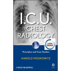 ICU Chest Radiology