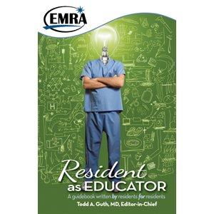 EMRA Resident as Educator