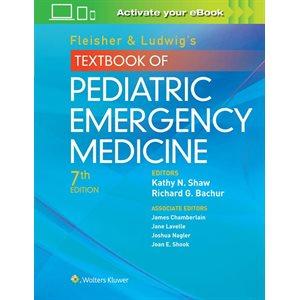 Fleisher & Ludgwig's Textbook of Pediatric EM, 7E