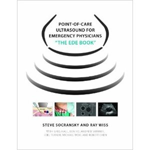 Point of Care Ultrasound for Emergency Physicians (AMAZON)