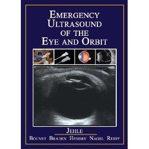 Emergency Ultrasound of the Eye and Orbit (AMAZON)