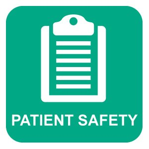 Innovations in Patient Safety (Kit Item)