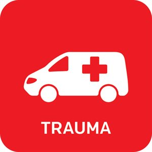 ACEP Trauma CME Collection