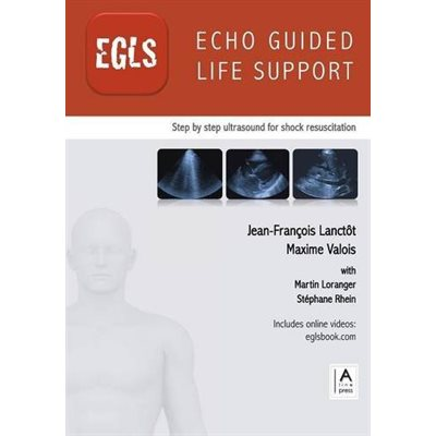 Echo Guided Life Support (AMAZON)