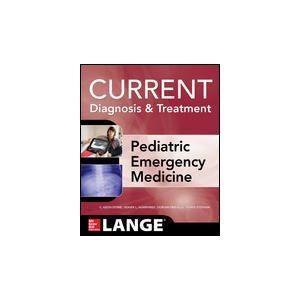 LANGE Current Diagnosis and Treatment, Pediatric EM (AMAZON)