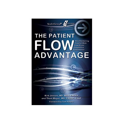 The Patient Flow Advantage (AMAZON)