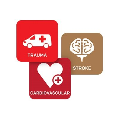 ACEP Trauma, Stroke, and Cardiovascular CME Collection – 3rd Edition